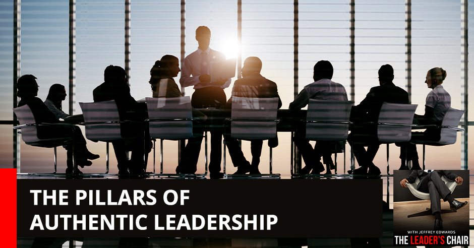 TLC 1 | Authentic Leadership