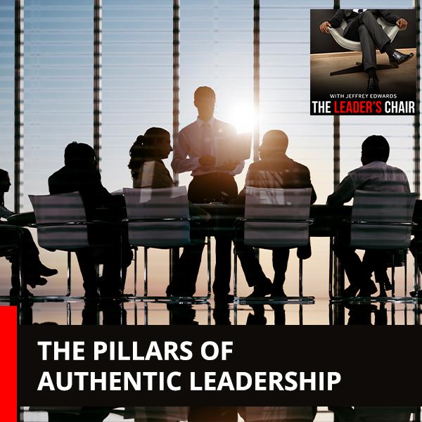TLC 1 | Authentic Leadership