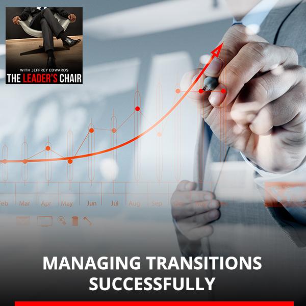 TLC 2 | Managing Transitions