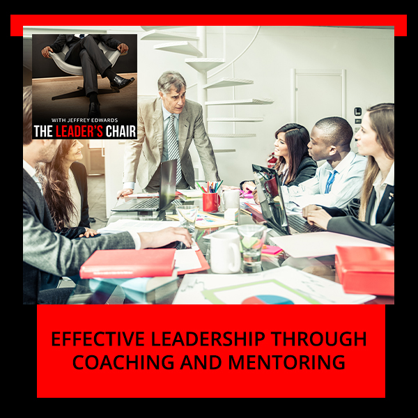 TLC 3 | Coaching And Mentoring