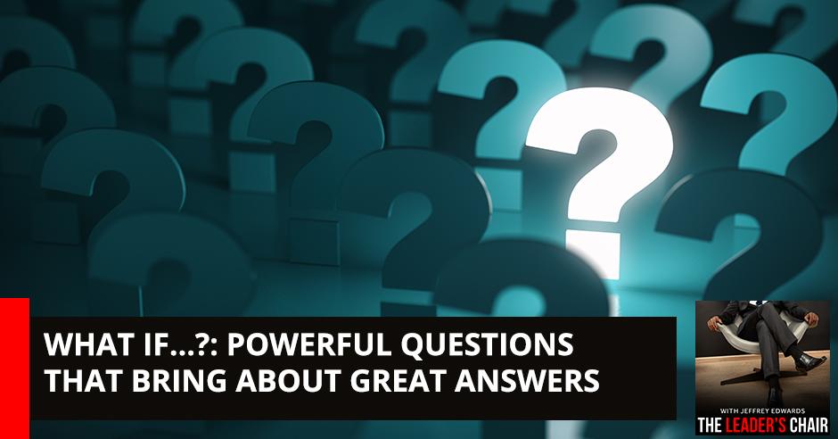TLC 4 | Asking Questions