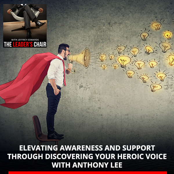 TLC 5 | Discovering Your Heroic Voice