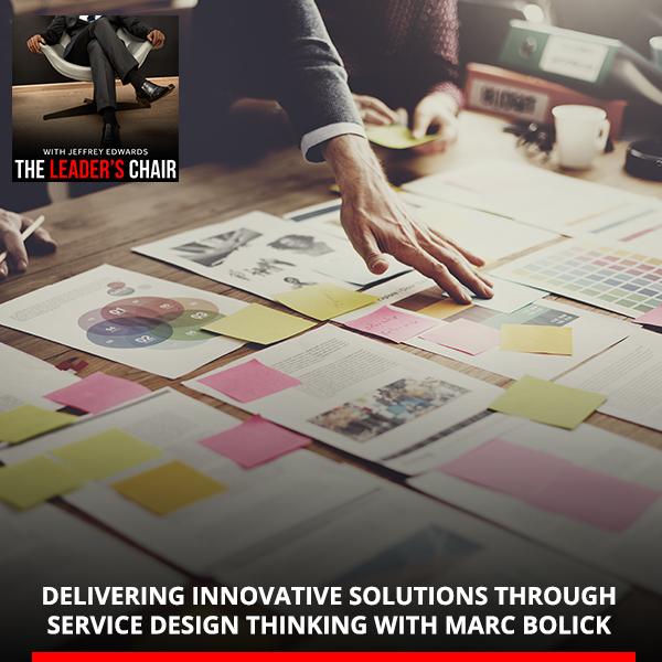 TLC 8 | Service Design Thinking