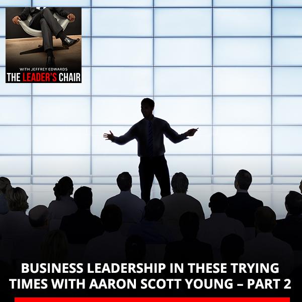 TLC 11 | Business Leadership