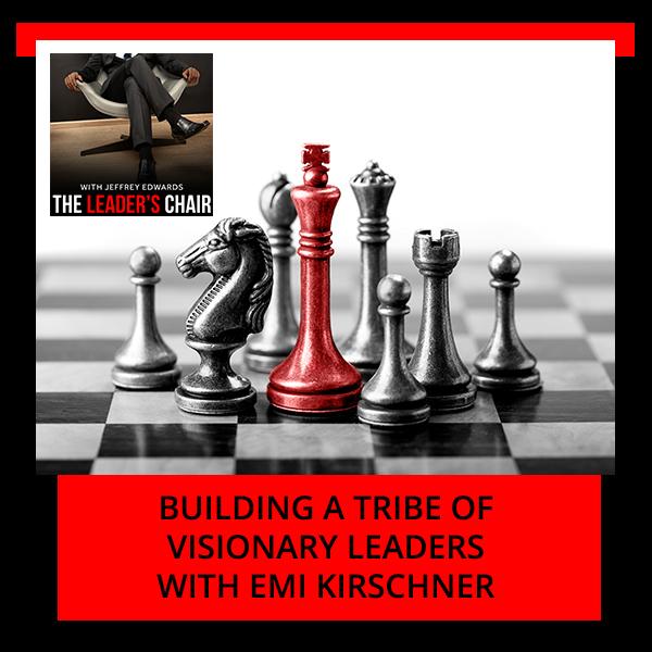 TLC 12 | Tribe Of Leaders