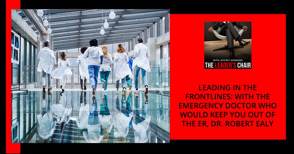 TLC 17   Frontline Leader