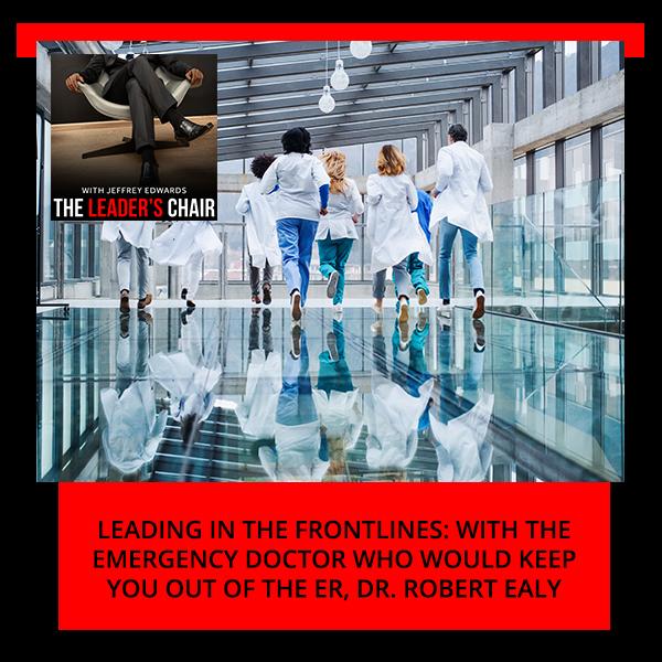 TLC 17 | Frontline Leader