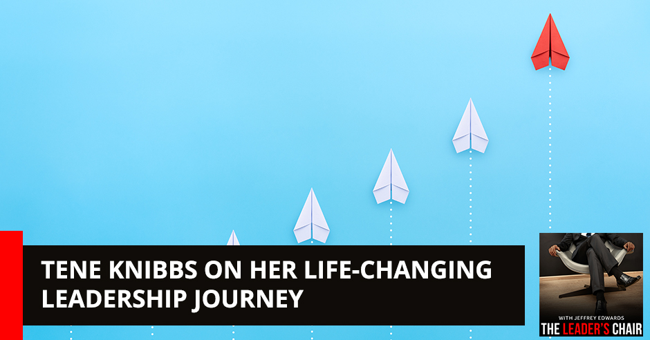 TLC 19 | Leadership Journey