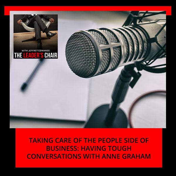 TLC 23 | Tough Conversations
