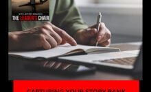 TLC 25 David Newman | Story Bank