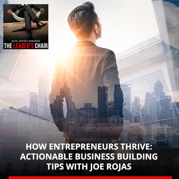 TLC 27 | Entrepreneurs Thrive