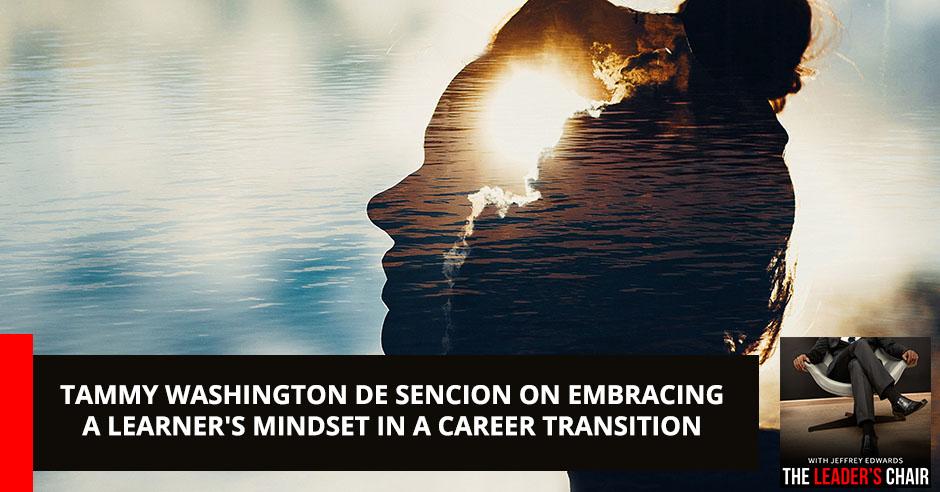 TLC 29 | Career Transition
