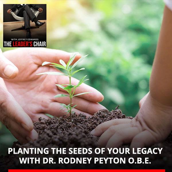 TLC 33   Building Your Legacy